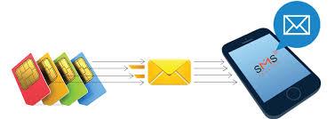 sim based bulk sms